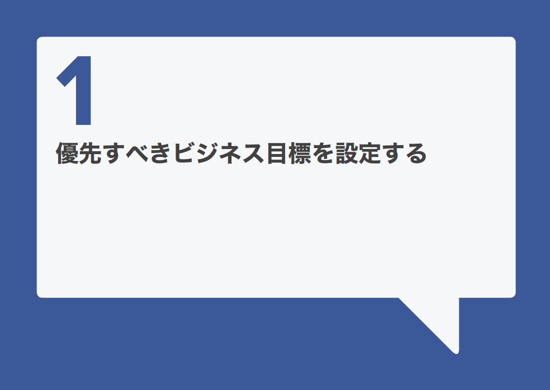新機能Facebookライブを含めたFacebookビジネス活用ノウハウ集