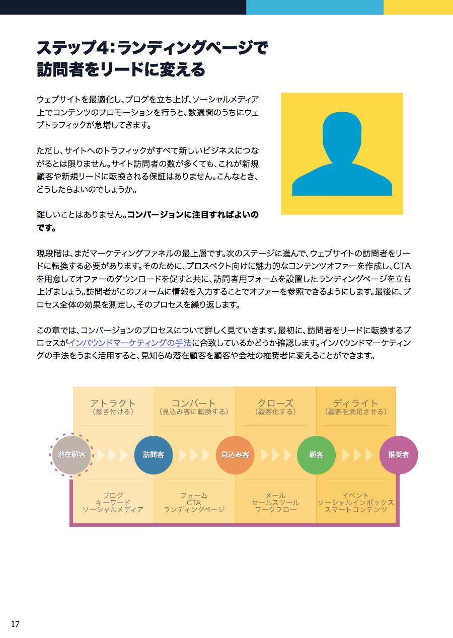 デジタルマーケティングについてまとめた資料はこちらからダウンロードできます