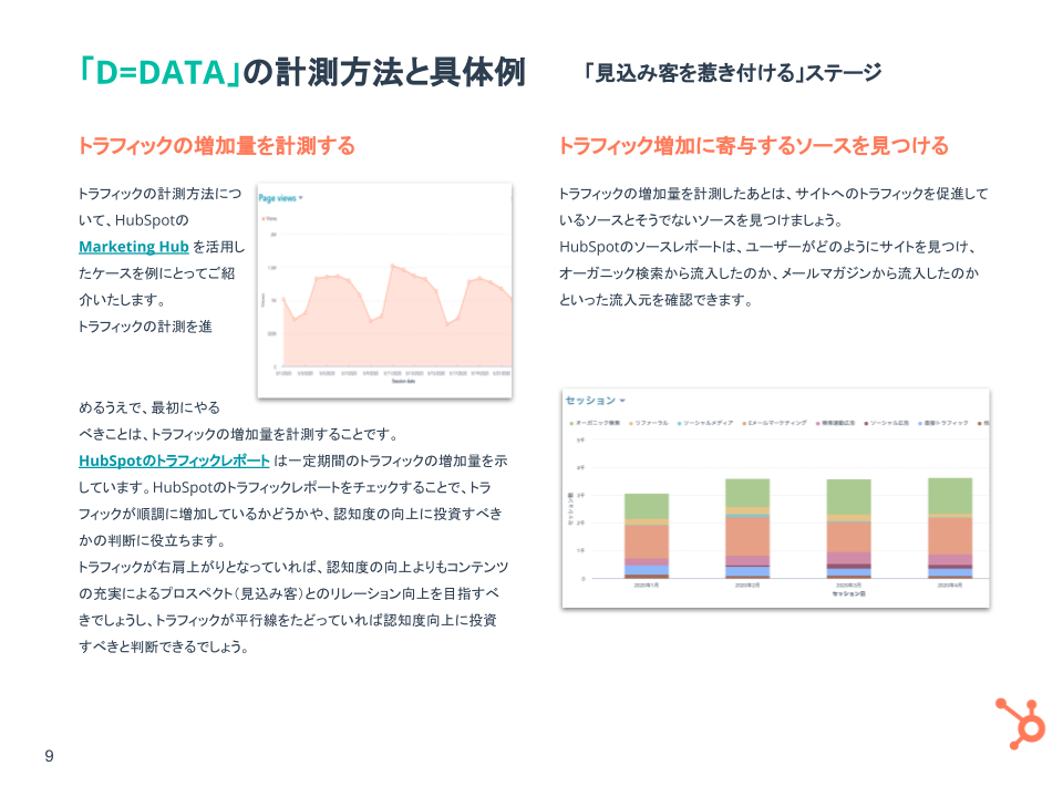 データ活用を実現!マーケティング施策の評価 & 実行サイクルの回し方_05