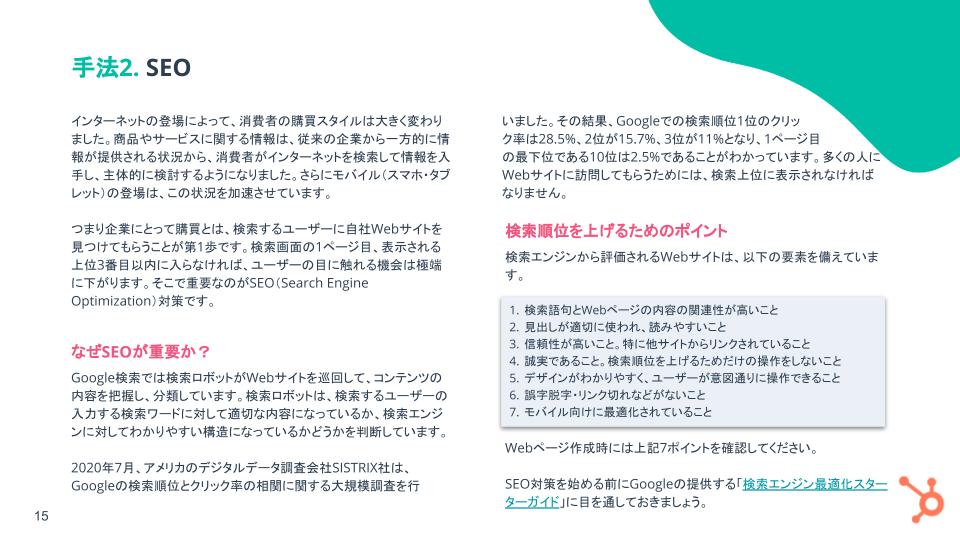 顧客を惹き付けるためのデジタルマーケティング戦略ガイド_08