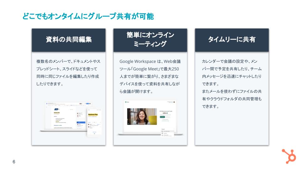 Google Workspace  (旧 G Suite) 基礎ガイド_03